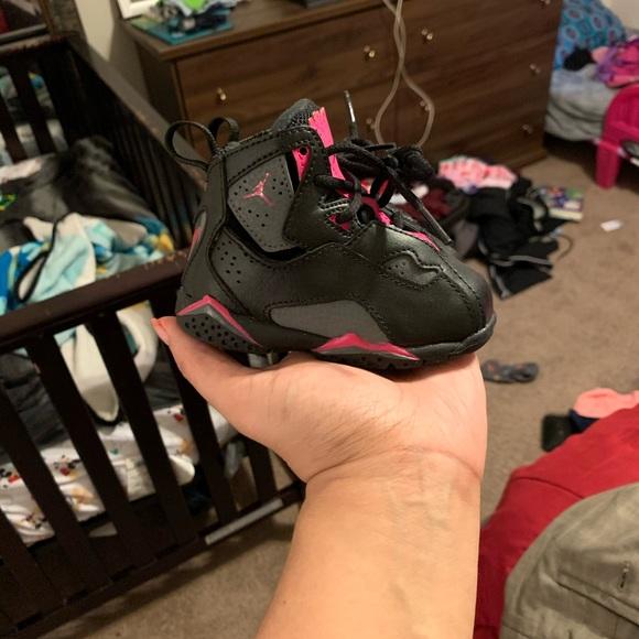 Baby girl Jordan's